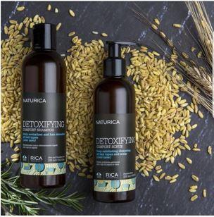 Rica - Natuurlijke haarproducten in Doetinchem